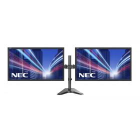 NEC used 2x Οθόνες LCD 22