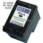 Συμβατό INKjet για HP - No 901XL- Raduga-Συμβατό - INK-H901BKXL