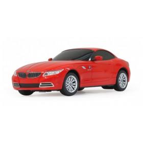 RASTAR Τηλεκατευθυνόμενο αυτοκίνητο BMW Z4, Radio control, 1:24, κόκκινο- RASTAR