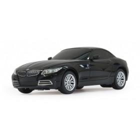 RASTAR Τηλεκατευθυνόμενο αυτοκίνητο BMW Z4, Radio control, 1:24, μαύρο- RASTAR