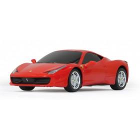 RASTAR Τηλεκατευθυνόμενο αυτοκίνητο Ferrari 458 Italia, Radio control- RASTAR