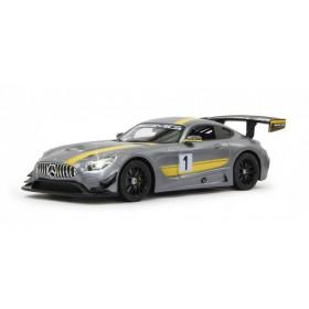 RASTAR Τηλεκατευθυνόμενο αυτοκίνητο Mercedes AMG GT3, Radio control 1:14- RASTAR