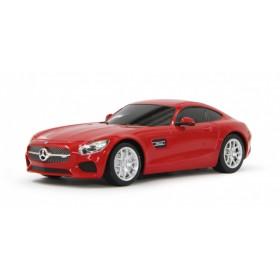 RASTAR Τηλεκατευθυνόμενο αυτοκίνητο Mercedes AMG GT, Radio control, 1:14- RASTAR