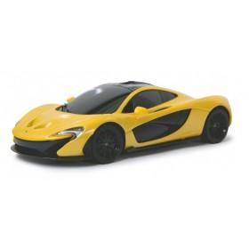 RASTAR Τηλεκατευθυνόμενο αυτοκίνητο McLaren P1, Radio control, 1:24- RASTAR