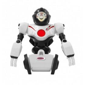 JAMARA Τηλεκατευθυνόμενο robot Robibot, Bluetooth, LED, ηχογράφηση- JAMARA
