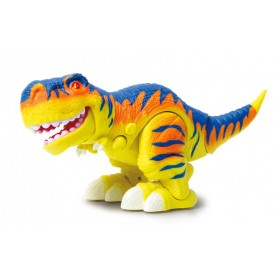 JAMARA Τηλεκατευθυνόμενος δεινόσαυρος Bruni με ήχο, 2.4GHz, LED- JAMARA