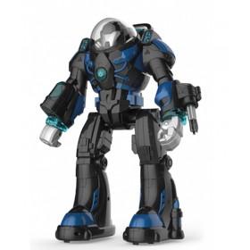 JAMARA Τηλεκατευθυνόμενο robot Spaceman, προγραμματιζόμενο, IR, LED- JAMARA