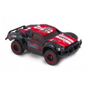 JAMARA Τηλεκατευθυνόμενο Bandix Rednexx 2.0 Monstertruck, 1:43, 4WD, LED- JAMARA