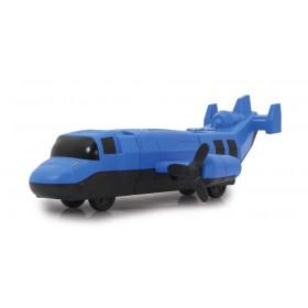 RASTAR Building Blocks με μαγνήτη, αεροπλάνο- RASTAR