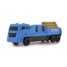 RASTAR Building Blocks με μαγνήτη, φορτηγό- RASTAR