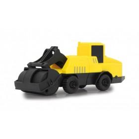 RASTAR Building Blocks με μαγνήτη, οδοστρωτήρας- RASTAR