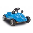 JAMARA Παιδικό Αυτοκίνητο Ped Race με πετάλια, μπλε- JAMARA