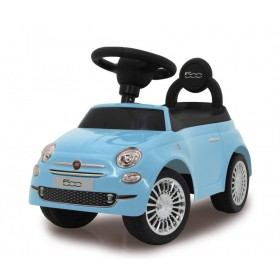 JAMARA Push Αυτοκίνητο Fiat 500, μπλε- JAMARA