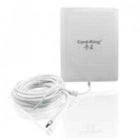 Card King εξωτερικής χρήσης κεραία (HIGH POWER) 20 dbi - 10m καλώδιο USB- EDUP - KW-1505N
