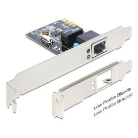 DELOCK PCI Express Card σε 1x Gigabit LAN 10/100/1000- DELOCK