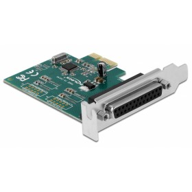 DELOCK PCI Express Card σε 1x Parallel IEEE1284 90412- DELOCK