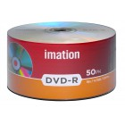 ΙΜΑΤΙΟΝ DVD-R 907WEDRIMX014, 4.7GB/120min, 16x speed, Cake 50- IMATION