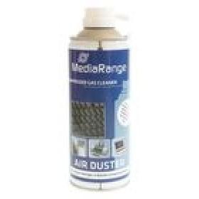 MEDIARANGE Σπρέι Πεπιεσμένου αέρα για καθαρισμό, 400ml- MEDIARANGE