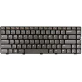Πληκτρολόγιο για Dell N5050, Black- UNBRANDED