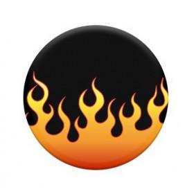 Sticky Pad για smartphone, πολλαπλών χρήσεων, On Fire- BULK