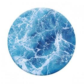Sticky Pad για smartphone, πολλαπλών χρήσεων, Water- UNBRANDED