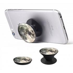 Pop mobile stand & holder με βάση αυτοκινήτου, Moon- BULK