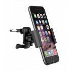 Bάση αυτοκινήτου για Smartphone, μαύρη- BULK