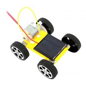 Εκπαιδευτικό κιτ κατασκευής AG211C, με ηλιακή ενέργεια- UNBRANDED