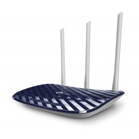 TP-LINK Ασύρματο AC750 Dual Band Router Archer C20, Ver. 4.1- TP-LINK