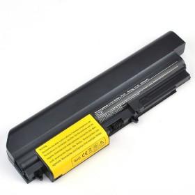 POWERTECH συμβατή μπαταρία για Lenovo T61, R61, T400, 4400mAh- POWERTECH