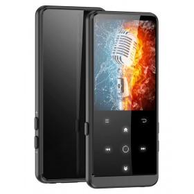 BENJIE Mp4 Player BJ-A35-M28, Bluetooth, 2.4