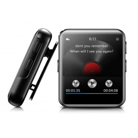 BENJIE Mp3 Video Player BJ-A39, bluetooth, 1.8