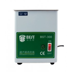 BEST Ultrasonic Cleaner BST-300- BEST