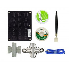 BEST Toolkit BST-326, 9 τεμ- BEST