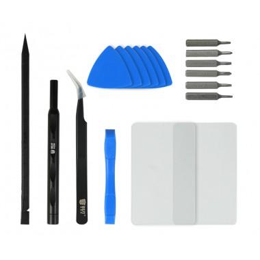 BEST Σετ εργαλείων επισκευής MacBook Pro/Air BST-502, 18τμχ- BEST
