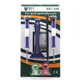 BEST Repair Tool Kit BST-598, 6 τεμ.- BEST