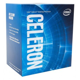 INTEL CPU Celeron G4920, Dual Core, 3.2GHz, 2MB Cache, LGA1151- INTEL