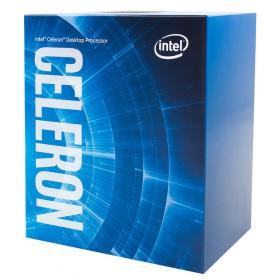 INTEL CPU Celeron G5920, Dual Core, 3.50GHz, 2MB Cache, LGA1200- INTEL