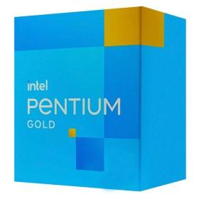 INTEL CPU Pentium Gold G6605, 2 Cores, 4.30GHz, 4MB Cache, LGA1200- INTEL