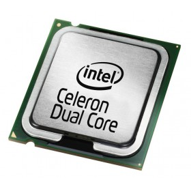 INTEL used CPU Celeron E3300, 2.50GHz, 1M Cache, PLGA775- INTEL