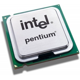 INTEL used CPU Pentium E5200, 2.5GHz, 2M Cache, LGA775- INTEL