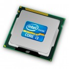INTEL used CPU Core i3-350M, 2.26 GHz, 3M Cache, BGA1288 (Notebook)- INTEL