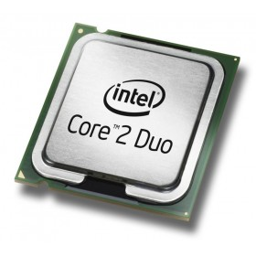 INTEL used CPU Core 2 Duo T7100, 1.80 GHz, 2M Cache, PBGA479 (Notebook)- INTEL
