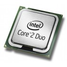 INTEL used CPU Core 2 Duo T8100, 2.10 GHz, 3M Cache, BGA479 (Notebook)- INTEL