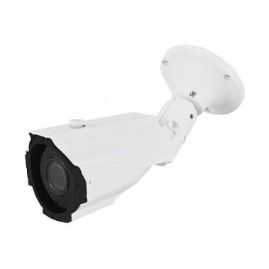 LONGSE Υβριδική Κάμερα 1080p, Varifocal 2.8-12mm 2.1MP, IR 90M, μεταλλικό σώμα- LONGSE