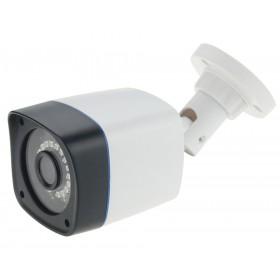 LONGSE Υβριδική Κάμερα 1080p, 3.6mm, 2.1MP, IR 20M, πλαστικό σώμα- LONGSE