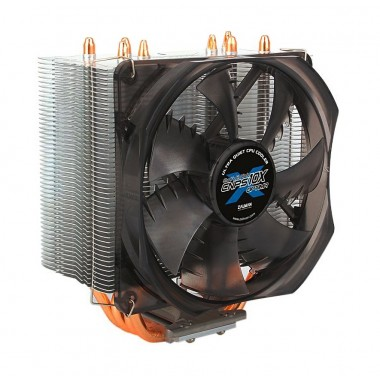 ZALMAN Ψύκτρα CPU CNPS10X Optima, 1700RPM, 28dBA, fan 120mm- ZALMAN