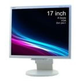 Μετ. NEC LCD - 17 inch - A GRADE- NEC - M-1770NX