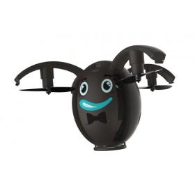 BIGBEN Drone Egg one, bluetooth, easy fly, stabiliser, μαύρο- BIGBEN