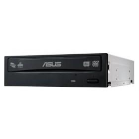 ASUS DVD-RW 24D5MT, 24x, SATA, Black, bulk- ASUS